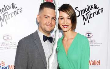 Jack Osbourne's Wife Lisa Stelly Files for Divorce From Husband After Six Years of Marriage