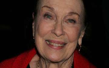 Patricia Morison, Broadway's First Kate to Be Kissed, Dies at Age 103: Details