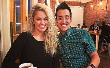 Pregnant 'Disney' Alum Tiffany Thornton Reveals the Sex of Third Child With Husband Josiah Capaci