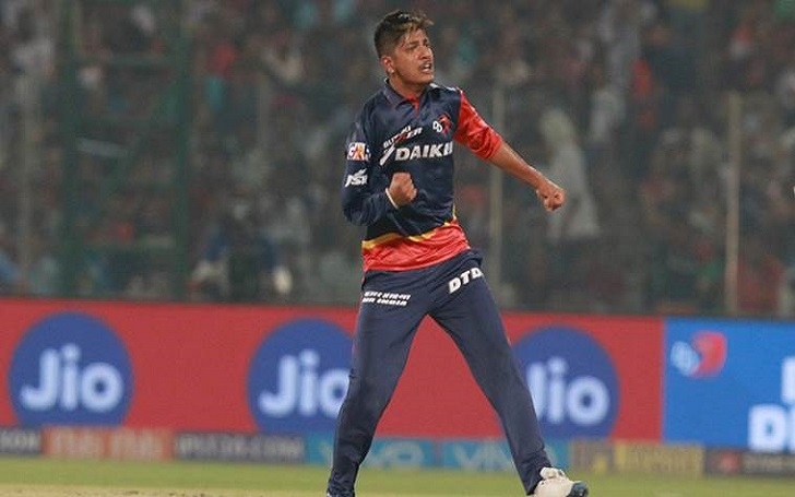 Delhi Daredevils Coach Ricky Ponting Says Sandeep Lamichhane Has a Successful IPL Career Ahead