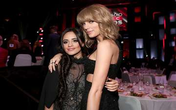 Camila Cabello Cancels Her Performance at Taylor Swift's Reputation Tour Concert After Hospitalization