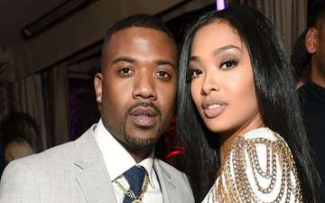Princess Love Gives Birth, Welcomes First Child, a Baby Girl With Husband Ray J