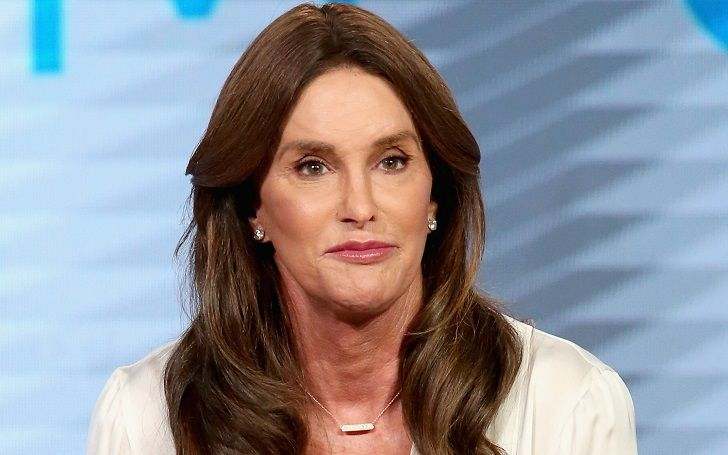 Caitlyn Jenner Talks About Her Relationship With Children: 'It's Very Tough'