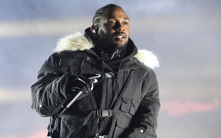 Pulitzer Prize winner Kendrick Lamar Calls Out a White Fan for Using the N-word During 'Alabama Concert'