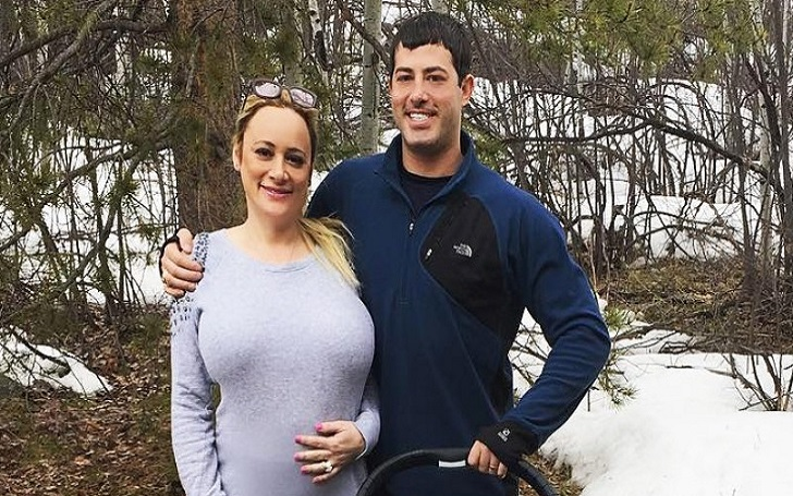 'The Bachelor' Star Erica Rose Sanders is Expecting a Baby Girl With Husband Charles Sanders