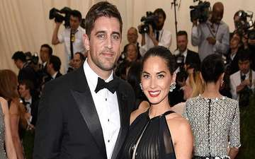 Actress Olivia Munn opens up about Ex-Boyfriend Aaron Rodgers Family: Family and Fame Aren't Always Easy to Handle