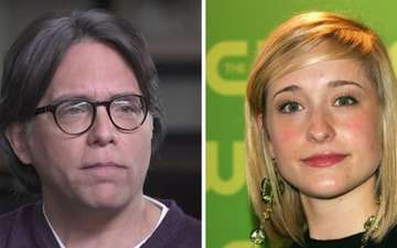 Allison Mack and Keith Raniere's Sex Cult Case Comes to a New Turn; an ex-NXIVM member Talks about her Dreadful Experience