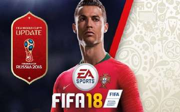 FIFA 18 World Cup ratings: Ronaldo rated over Messi and rest of All