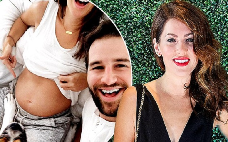 'The Bachelorette' Alum Jillian Harris Revels Sex of the Baby: Pregnant with a Baby Girl