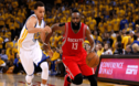 NBA Playoffs: Houston Rockets beat Golden State Warriors in Game 5. Rockets, a win Away from NBA Finals