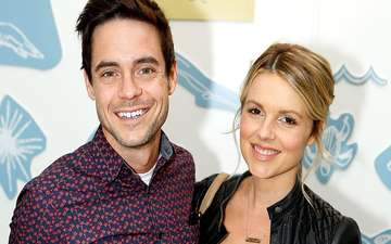 Ali Fedotowsky Gives Birth, Welcomes Second Child , a Baby Boy With Husband Kevin Manno