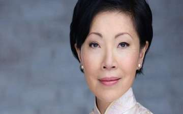 Elizabeth Sung, 'The Young and the Restless' Chinese Actress, Dies at Age 63