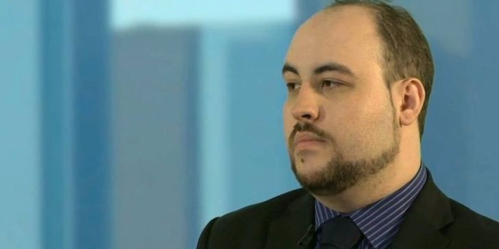 TotalBiscuit Dies Aged 33; Bowel Cancer the Reason
