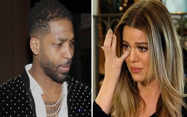 Khloe Kardashian Speaks Out on People 'Giving Advice' After Boyfriend Tristan Thompson's Cheating Scandal