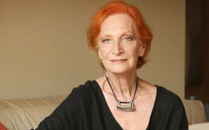 Cornelia Frances, Home and Away Actress, Dies at Age 77: See The Cause of Death