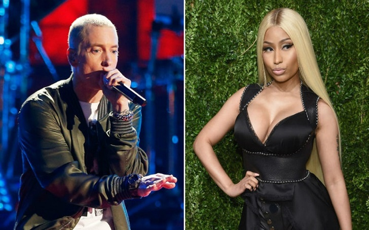 She and biography, and actress nicki minaj reportedly joked about his performance at.
