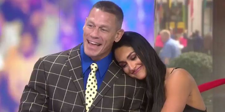 John Cena Tweets a Catching Message Amidst Reconciliation Rumors