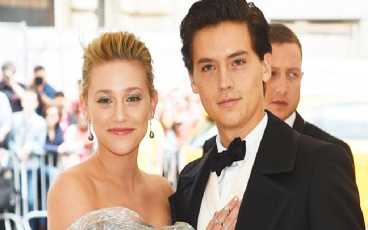 'Riverdale' Alum Lili Reinhart Shuts Down Her Pregnancy Rumors With Boyfriend Cole Sprouse's Baby