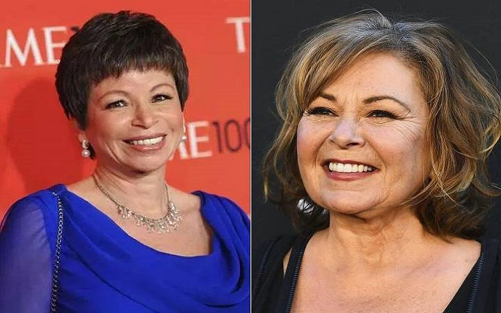 Valerie Jarrett responds to Roseanne Barr's racism tweet: The root somehow belongs to the President