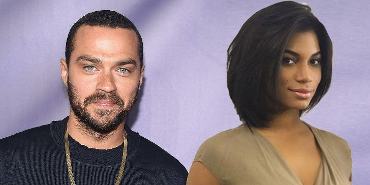 Grey's Anatomy Star Jesse Williams is Romantically Linked With Sports Anchor Taylor Rooks