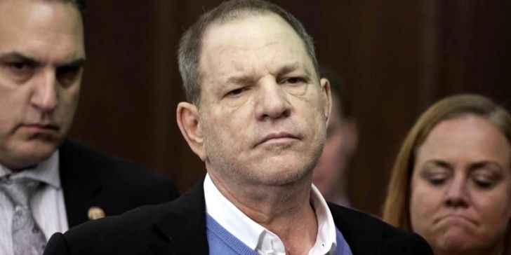 Hollywood VIP Harvey Weinstein Charged of Rape and Sexual Misconduct by Grand Jury
