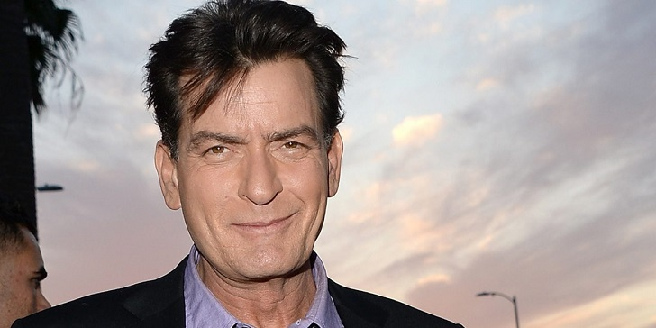 Charlie Sheen Wants 'Two and a Half Men' Reboot on ABC