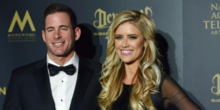 Flip or Flop Stars Christina El Moussa Still Works with Her Ex; Espouses Awkwardness
