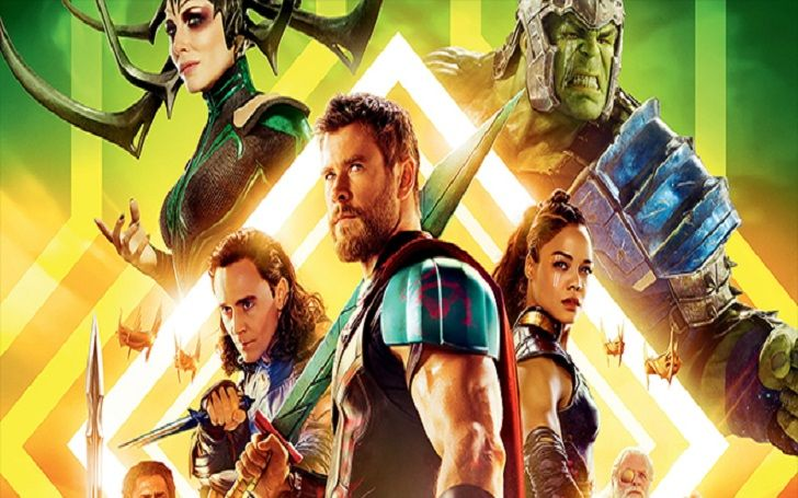 You Can Now Watch Thor: Ragnarok on Netflix