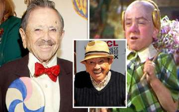 Jerry Maren, Last Surviving Munchkin from 'The Wizard of Oz', Dies at Age 98: Cause of Death?