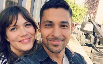 Mandy Moore Opens Up About Her Virginity; Says Wilmer Valderrama Was Lying