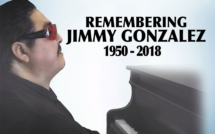 Jimmy Gonzalez, Tejano Singer With Brownsville's Grupo Mazz, Dies at Age 67