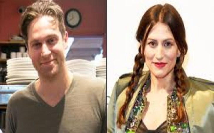 Meghan Markle's Former Boyfriend Cory Vitiello Is Expecting First Child With Martina Sorbara