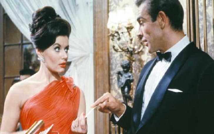 Dr. No Actress Eunice Gayson, First James Bond Girl, Dies At Age 90