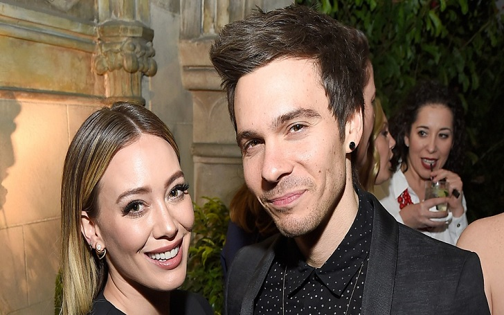 Hilary Duff Is Pregnant With Baby No. 2, Expecting First Child With Boyfriend Matthew Koma