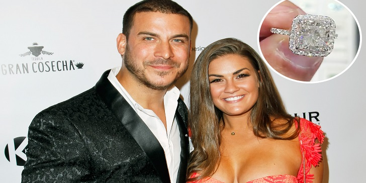 Vanderpump Rules Star Brittany Cartwright Is Engaged: Know More about Her Engagement Ring