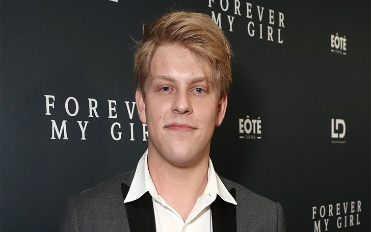 Modern Family and Goldbergs Actor Jackson Odell Found Dead in California Home