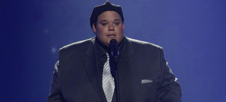 America's Got Talent 2008 winner Neal E. Boyd No More; Passes Away at 42