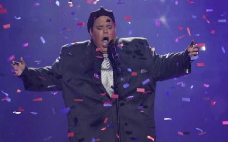 Neal E. Boyd, Season 3 'America's Got Talent' Winner, Dies at Age 42: Cause of Death?