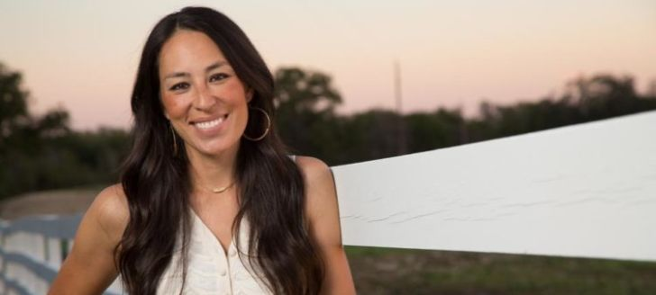 Fixer Upper Star Joanna Gaines Thinks Her 11-Year-Old Daughter to Make a Good Businesswoman