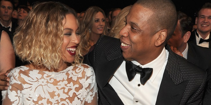 Queen B and Jay-Z's New Joint Album 'Everything Is Love'