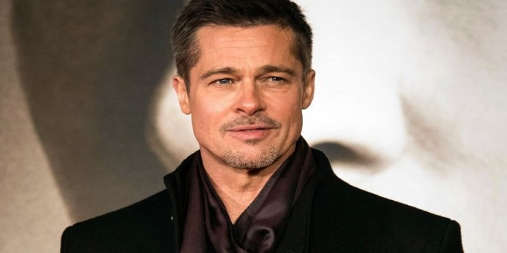 Brad Pitt Granted Permission to See His Children More