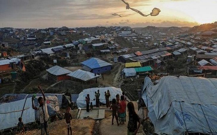 Rohingya Camp Leader Arif Ullah Murdered by unidentified Assailants in Bangladesh