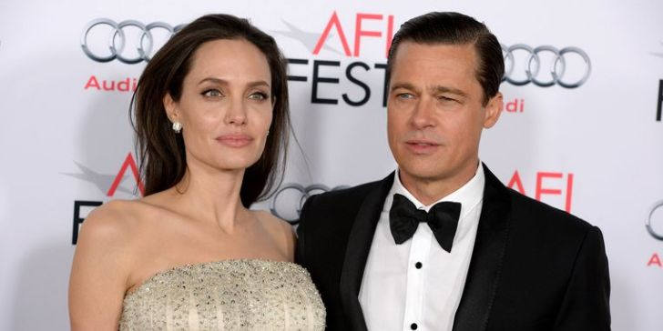Brad Pitt Back to Work in LA Amid Guardianship Agreement with Ex Angelina Jolie