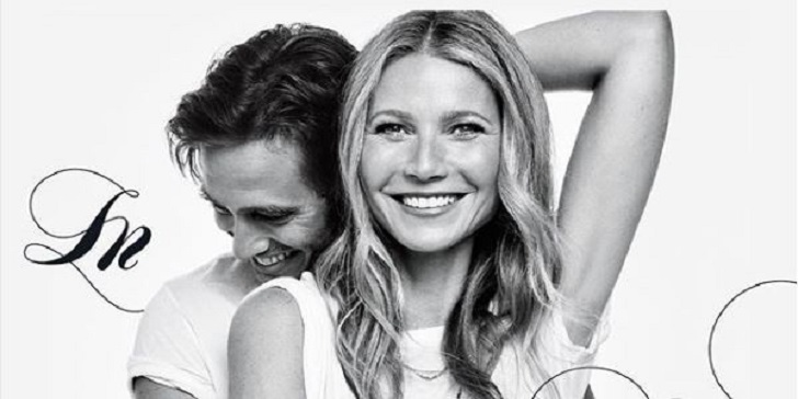 Gwyneth Paltrow and Brad Falchuk Plan Wedding This Summer in The Hamptons