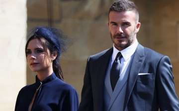 Victoria Beckham 'Trying to be The Best Wife' Amid Divorce Rumors