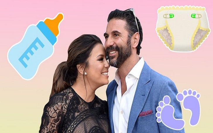 Eva Longoria Gives Birth, Welcomes an Adorable Son With Husband Jose Baston