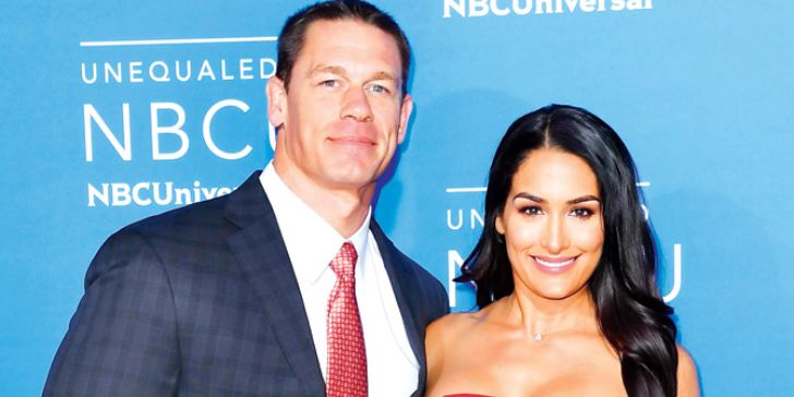 John Cena Agrees to Reverse Vasectomy; Nikki Bella Says She can't Belive It