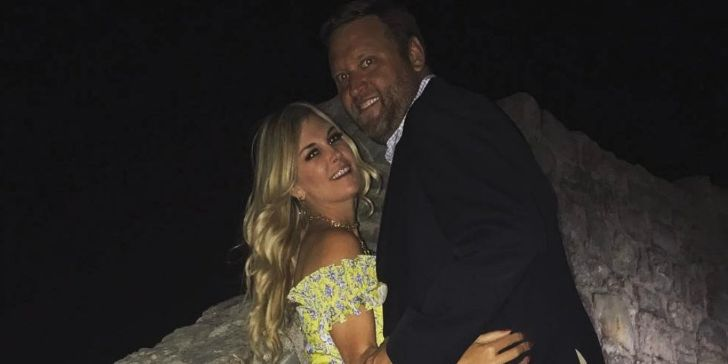 RHONY Star Tinsley Mortimer Call it Quits with Scott Kluth