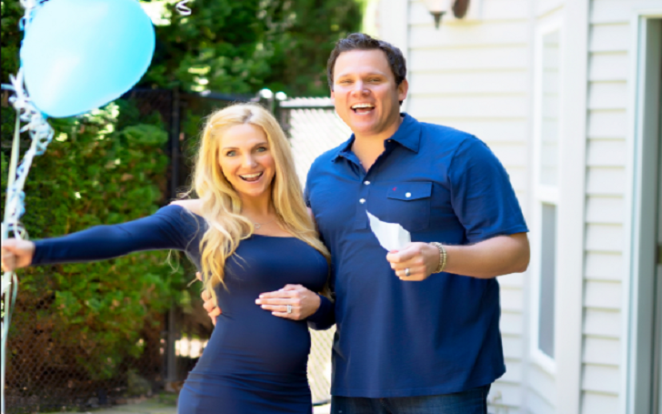 'The Bachelor' Alum Bob Guiney's Wife Jessica Canyon is Pregnant, Expecting First Child, a Baby Boy