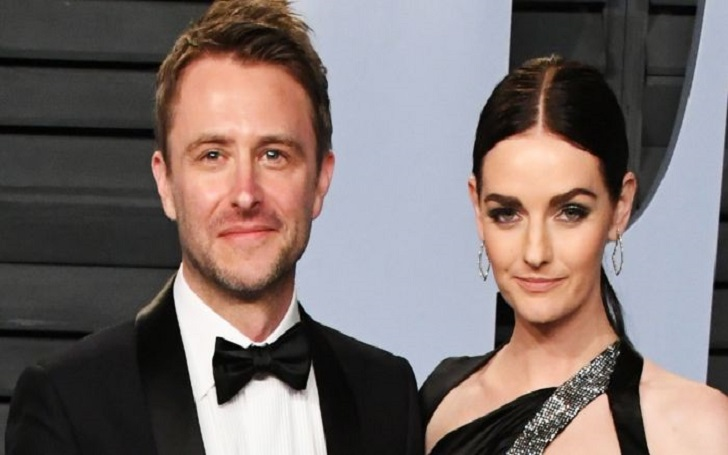 Chris Hardwick's Wife Lydia Hearst Defends Him Amid Sexual Assault Allegations